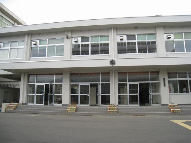 科学技術高等学校