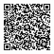 ios版QRコード