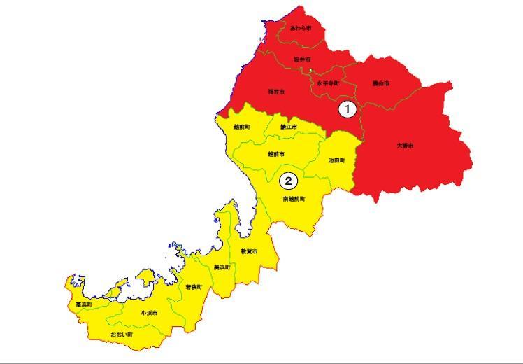 福井県選挙区