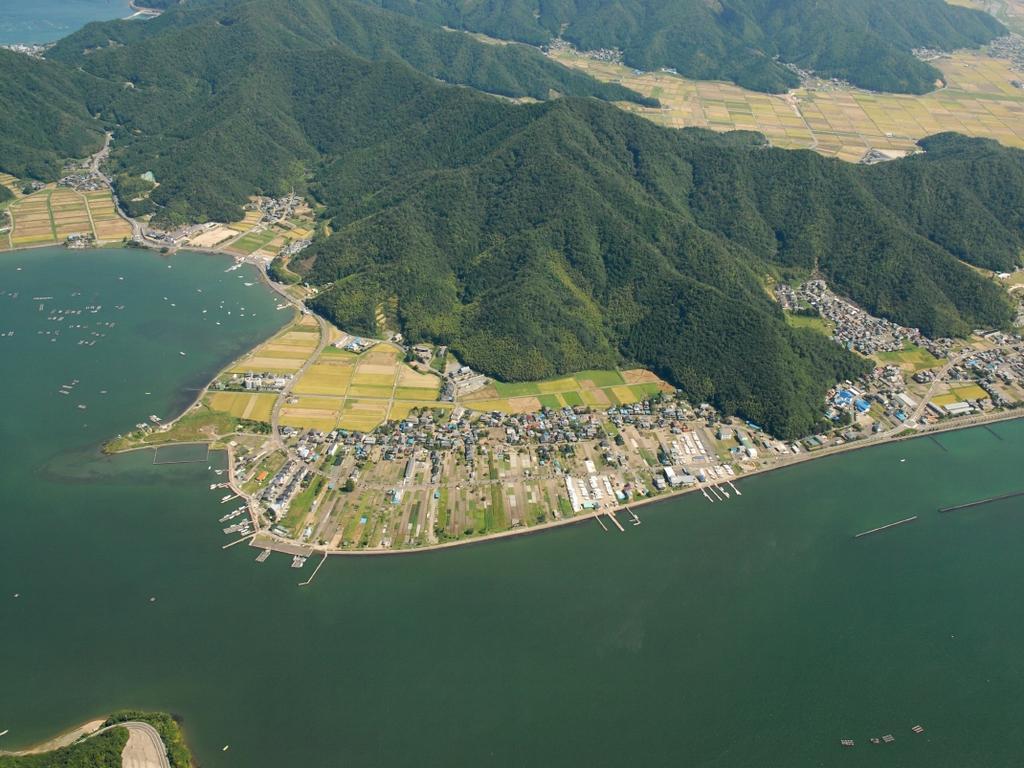 福井県 各地の漁港(小浜市) | 福井県ホームページ
