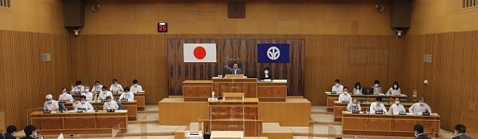 議会ホーム | 福井県議会ホームページ